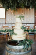 The 10 best 2018 wedding cake trends every bride-to-be should know about.