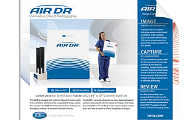 XC Air DR brochure