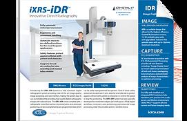 iXRS-iDR