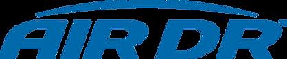 Air DR logo