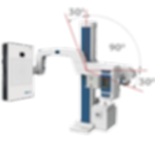 U arm rotational capabilities