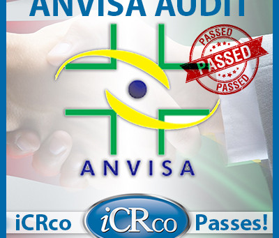 ANVISA approves iCRco for CR · DR · PACS in Brazil
