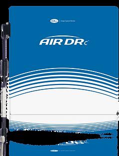 AirDRc Cesium