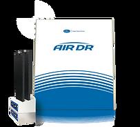 Air DR