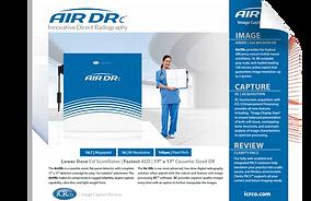 Air DRc brochure