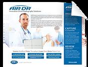 AIR DR brochure