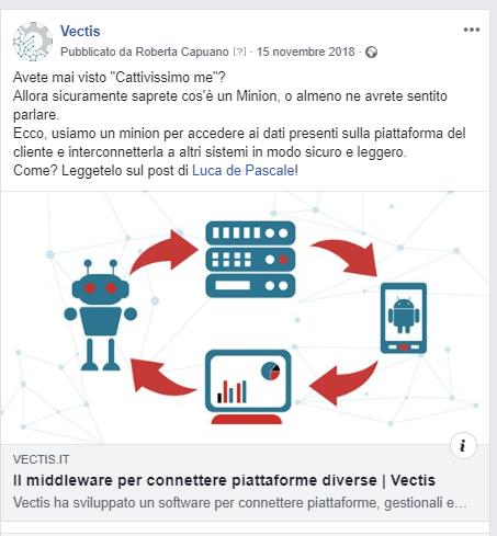 Post FB Vectis