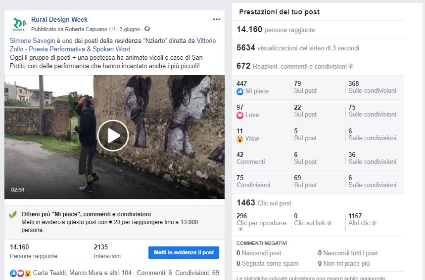 Video FB Rural Design Week
