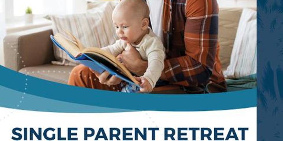 Single Parent Retreat