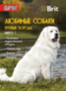 Крупные собаки Обложка Босерон (1).jpg