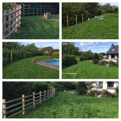 Fence Penarth