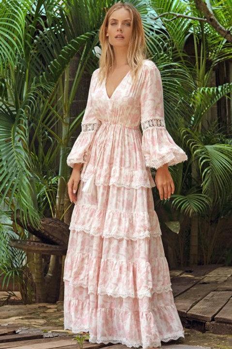 MISS JUNE ALPHA DRESS