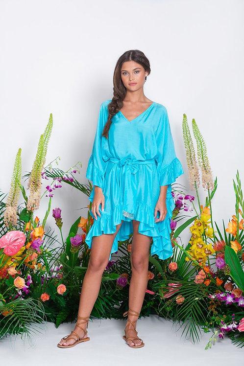 SUNDRESS POEMA SHORT DRESS