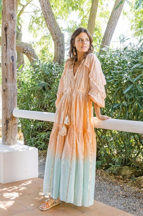 MISS JUNE CHELLY MAXI DRESS