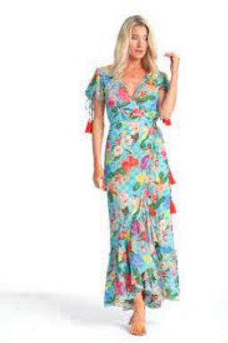 PRANELLA MULTI DRESS DRESS
