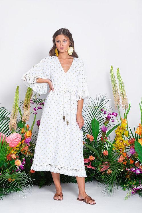 SUNDRESS JANNA LONG DRESS