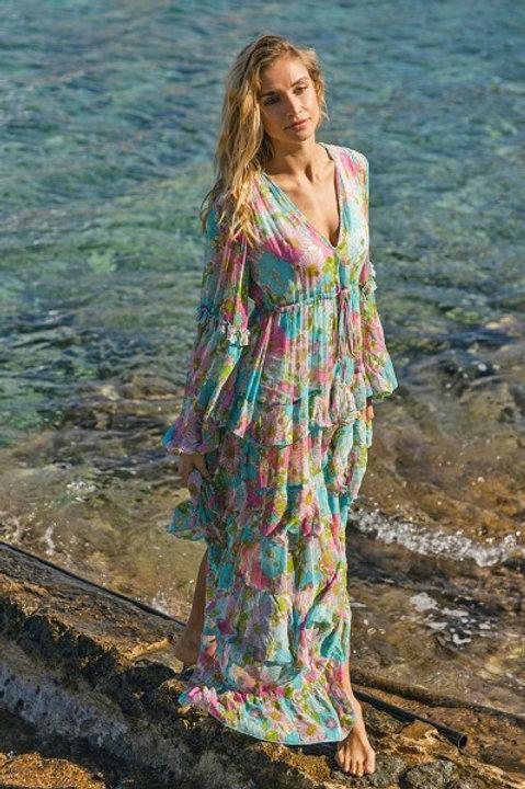 MISS JUNE BALIA DRESS