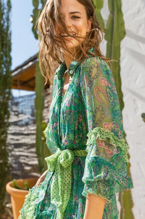 MISS JUNE SHANIYA DRESS
