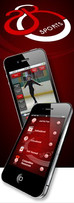 Sk8Sports Iphone Figure Skating App