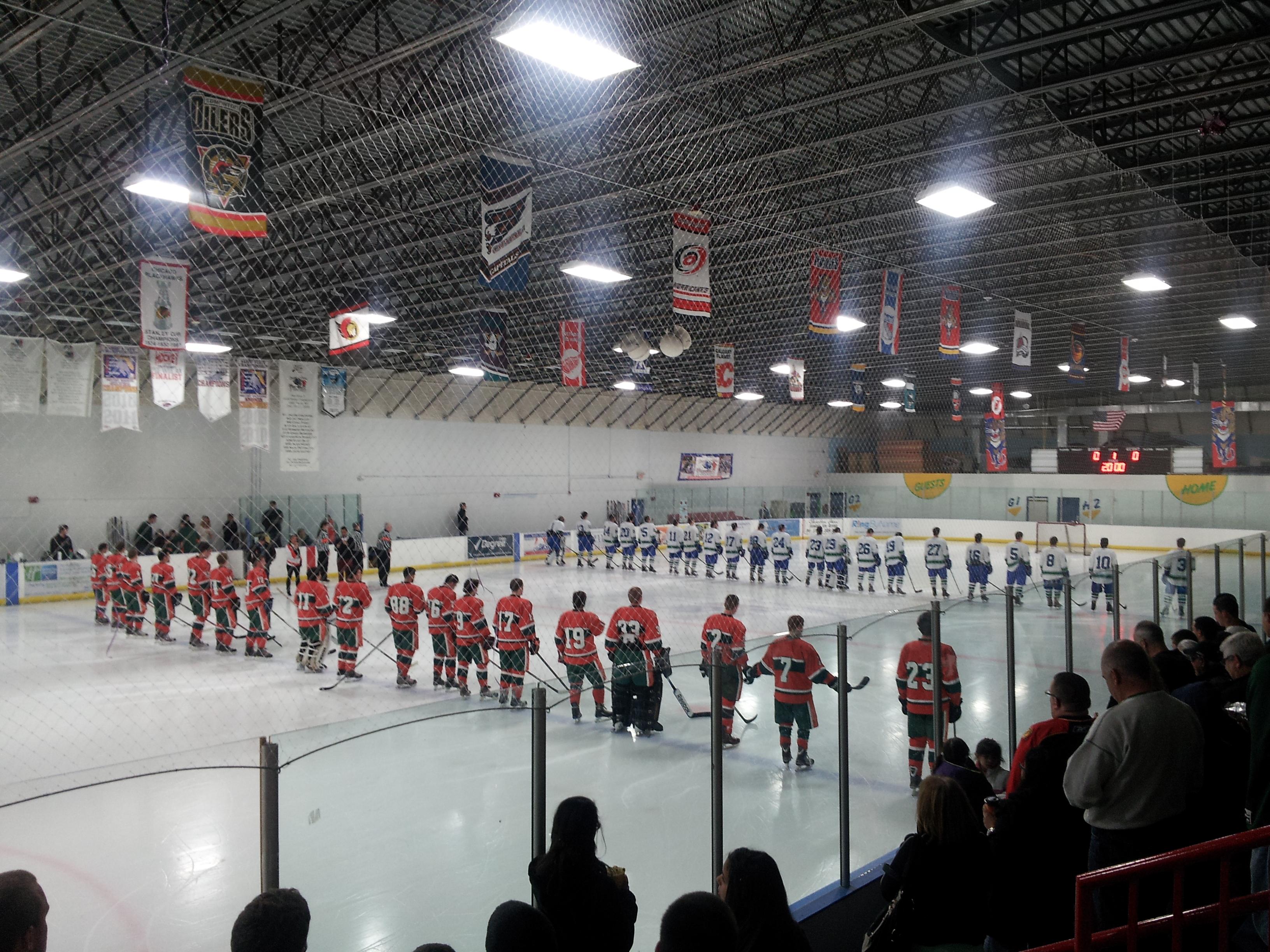 South Florida Ice Hockey