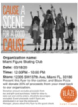 Cause a scene, Miami FSC.jpeg