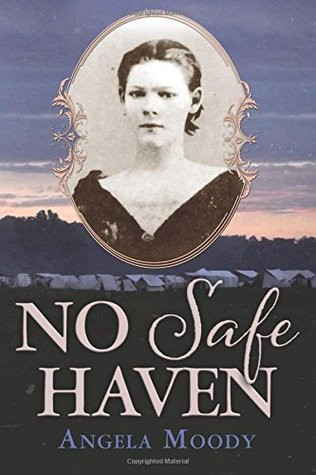 Book Review-No Safe Haven-Angela Moody