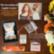 The Invention of Sophie Carter Pre-order