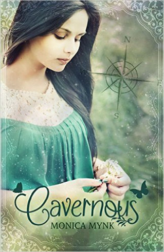 Book Review: Cavernous by Monica Mynk