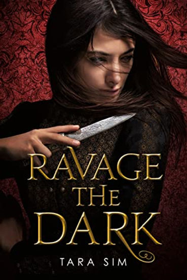 ravage the dark book.jpg