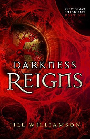 Book Review: Darkness Reigns by Jill Williamson