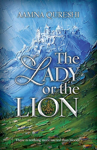 THE LADY OR THE LION BOOK.jpg