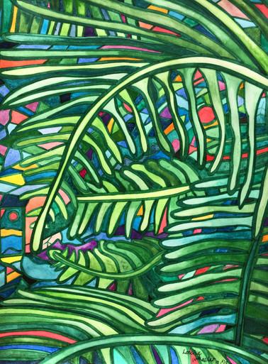 Ferns Flow