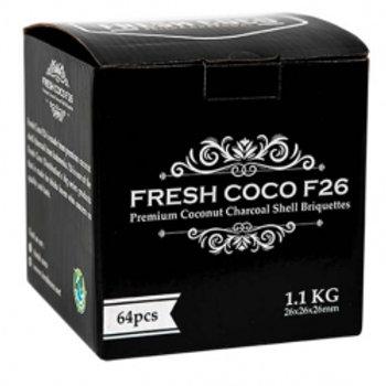 Fresh coco F26
