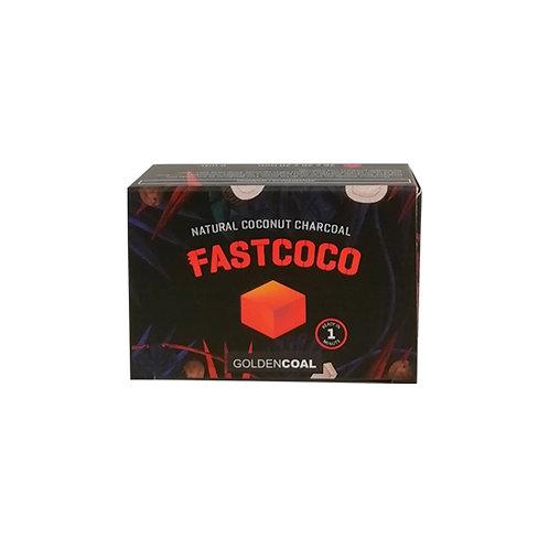 Fast Coco 80 pièces