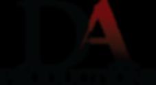 DA Productions Logo