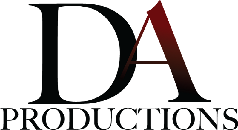 DA Productions Logo