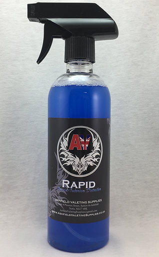Rapid - Interior Detailer 500ml