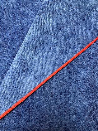 Plush Microfibre Towel XL Premium 65x45cm