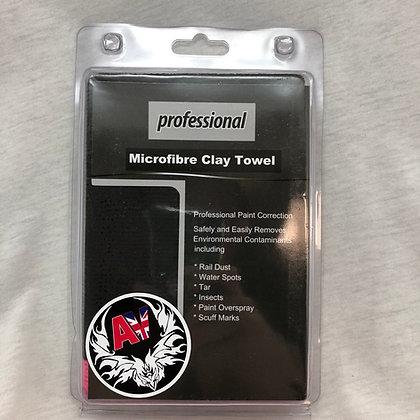 Clay Cloth Fine Grade