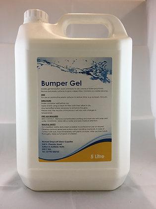 Bumper Sheen - Gel Bumper Dressing 5L