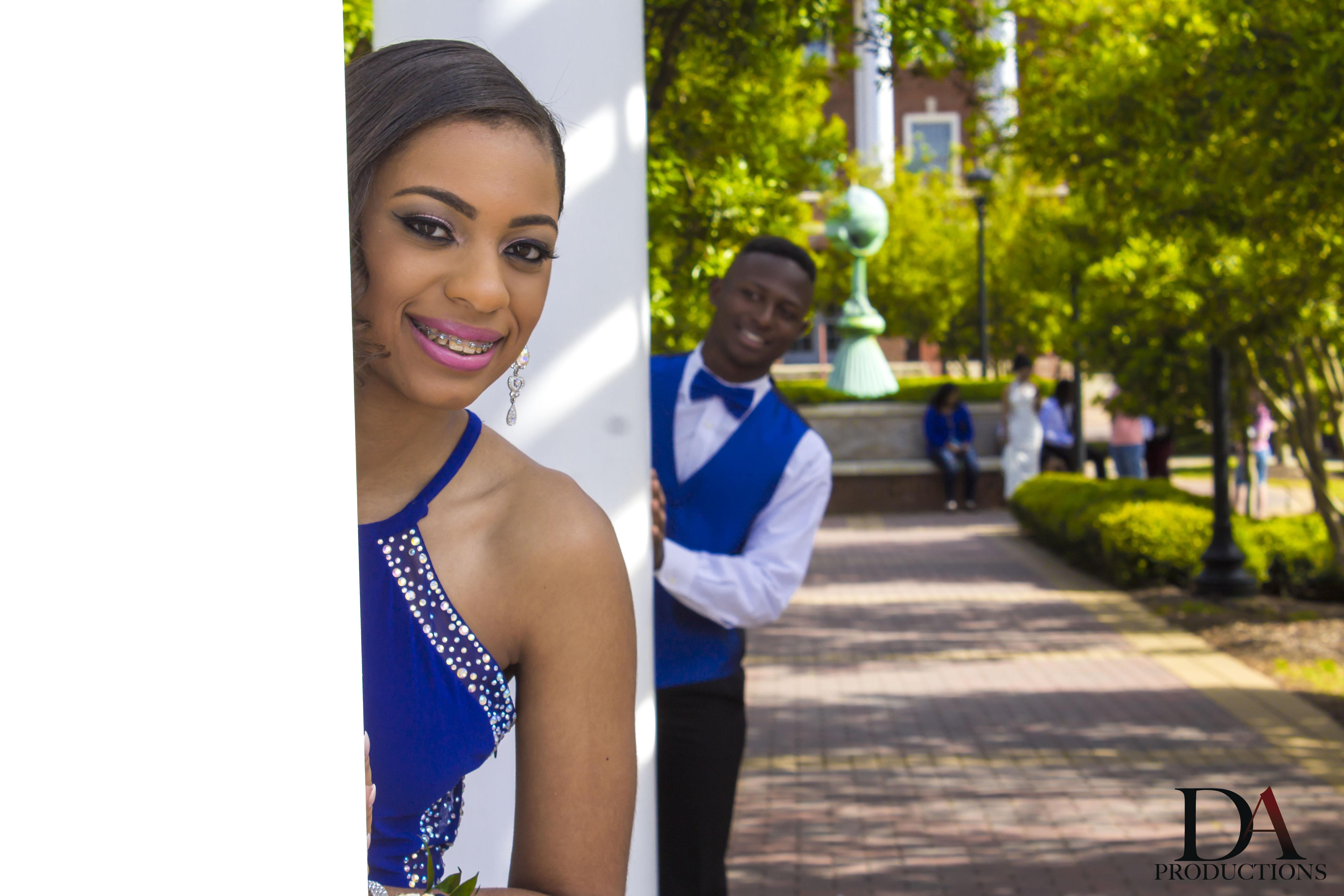 2016 Junior Prom