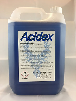 Acidex - Acid Wheel Cleaner