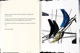 Entre les lignes - Fabienne Decornet