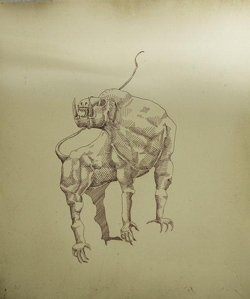 Todos Somos Monstruos I
