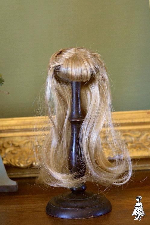perruques d'origine pour poupée Fashion Friends