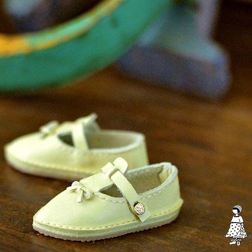 Riva Babies jaunes