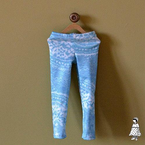 Leggings Fashion Friends 2 styles