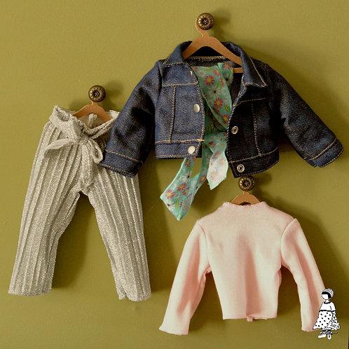 Vêtements Little Götz vendu à la pièce/  Fashion Friends, et aux Marie-Françoise