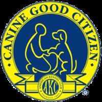 Canine Good Citizen Class