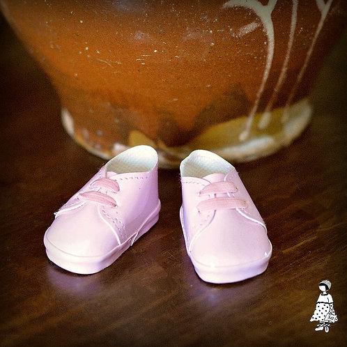 Chaussures déboxées Little Götz/ va aux Marie-Françoise